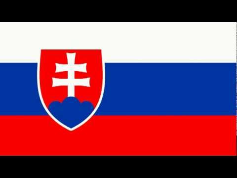 "▶ ""Nad Tatrou sa blýska"" - Slovakia National anthem Vocal - YouTube"