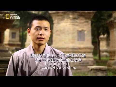 鸟瞰中国上源远流长 China from Above 1of2 The Living Past 中英双字 - YouTube