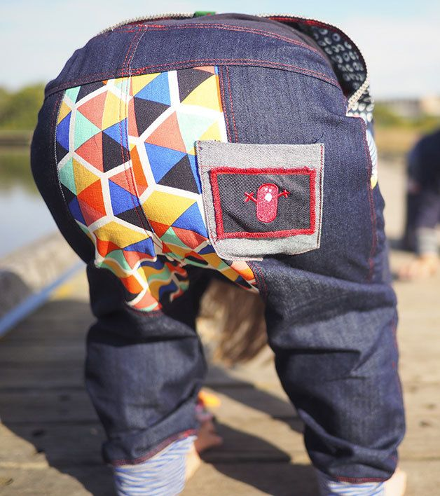 Machiko - a boutique for kids - Oishi-m Enigmatic Harem Jean Bigs **Pre order ONLY*, $79.95 (http://www.machikobaby.com.au/oishi-m-winter-2014/oishi-m-enigmatic-harem-jean-bigs-pre-order-only/)