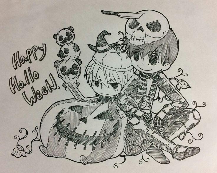 Junjuo Romantica   By: @yukarikoume   Alice :3