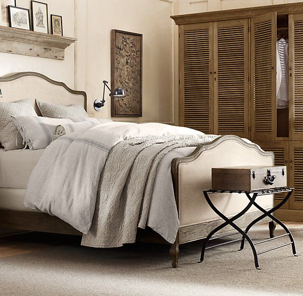 291 best Bedroom Chic images on Pinterest | Home, Architecture and ...