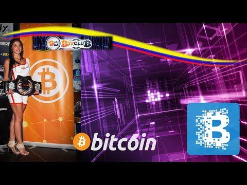 Video Programa de Bitcoin Colombia
