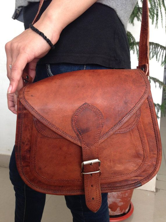 12 best Leather bags/ Bagpacks/ Sling bags images on Pinterest ...