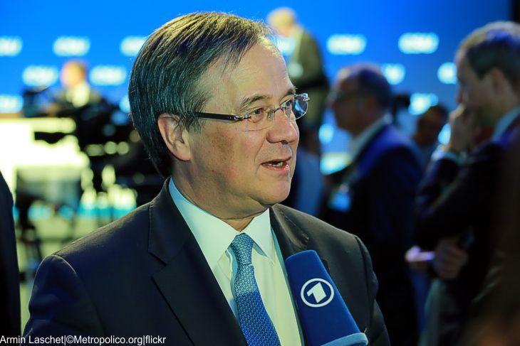 Olympia in NRW: Verrückte Idee