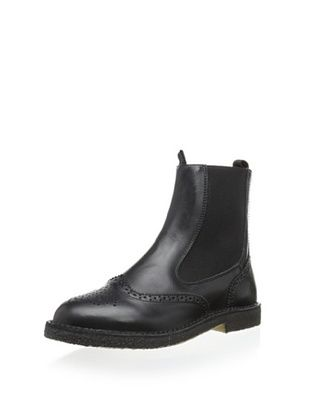 66% OFF Gallucci Kid's Casual Boot (Nero)