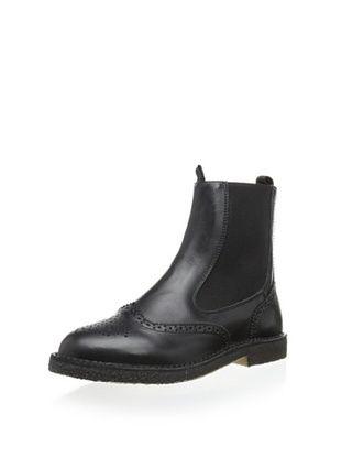 66% OFF Gallucci Kid's Casual Boot (Nero)