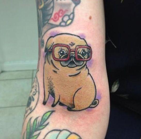 Animal - New School hipster | Tattoo - Dogs | Pinterest ...