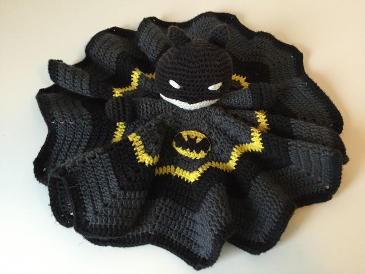 DIY - Batman