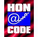 Logo certificat HONCode