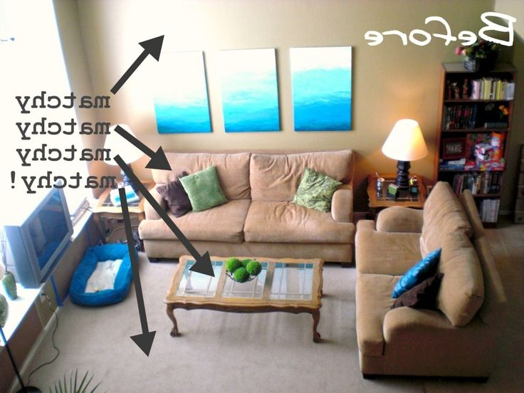 Tan Sofa Decorating Ideas