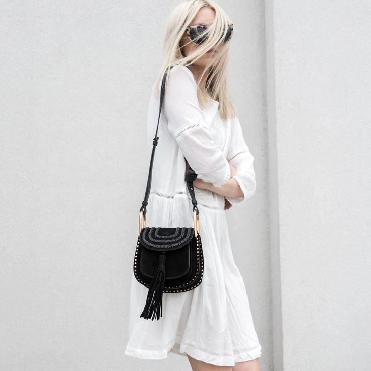 figtny.com   Chloe Hudson Mini Bag & Suncoo Dress