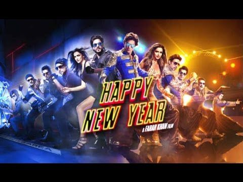 Live : Happy New Year cast in ABP News Studio