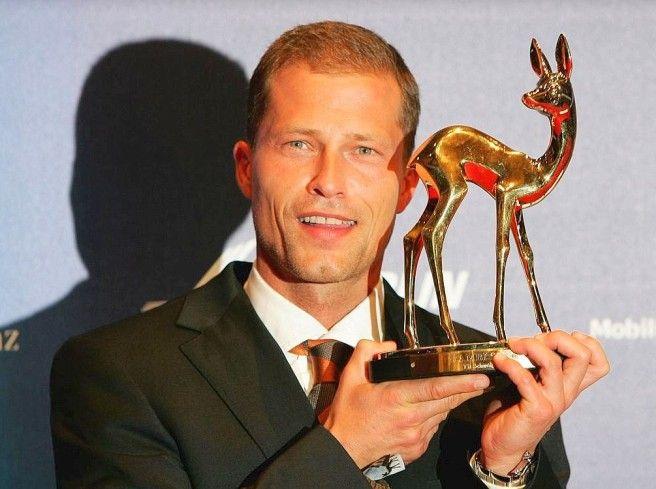 Till Schweiger - Bambi Awards 2001