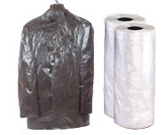 Protect your clothes with our extra large roomy inexpensive 1.2 mil roll bags that are more than double the gauge of dry cleaner bags.just at $74.95