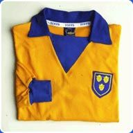 Shrewsbury Town 1970s #Sport #Football #Rugby #IceHockey