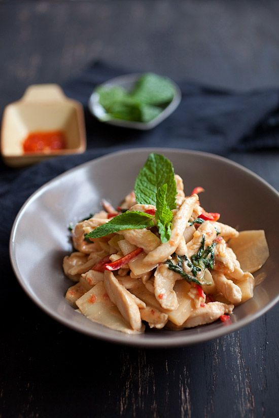 236 best thai recipes images on pinterest thai food recipes thai thai chili chicken easy asian recipesthai food forumfinder Image collections