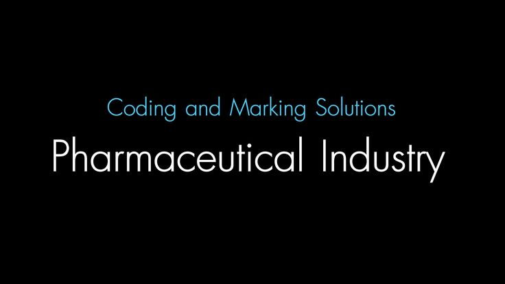 Thermal Inkjet Printers for Marking and Coding Applications for pharmace...