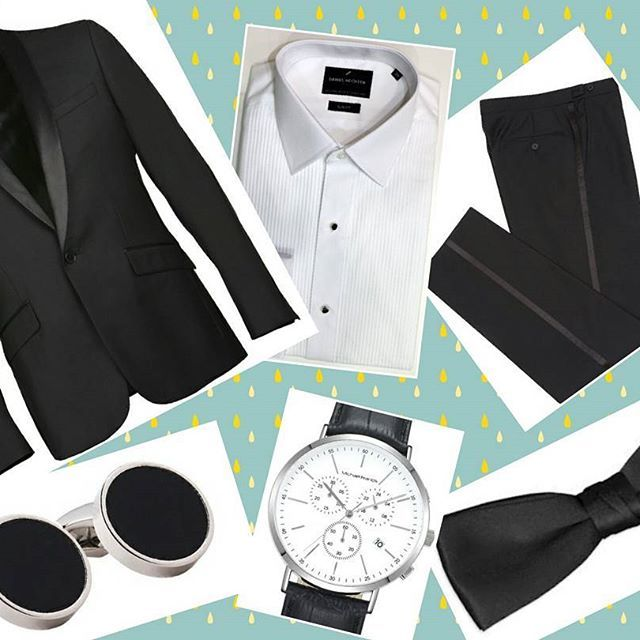 Michaelfrancisaustralia.com is where you can buy a top quality tux, shirt, bow tie, cuff links, watch and shoes for under $1000 au #mensfashion #mensstyle #tuxedo #gentleman #watch #dotd #lookinggood #dinnersuit #fashion #cat #dog