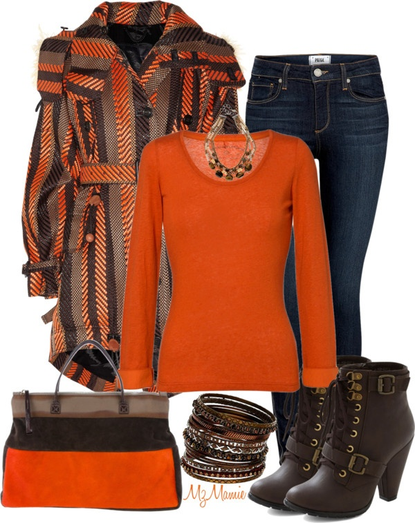 """""""Untitled #271"""" by mzmamie on Polyvore"""