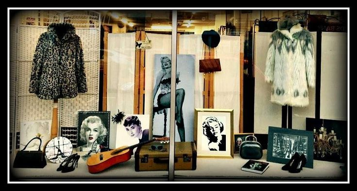 Window Display Tips for Charity, Thrift & Consignment Stores - The ...