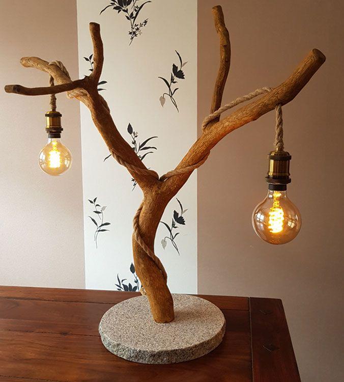 20++ Holz lampe selber bauen anleitung ideen