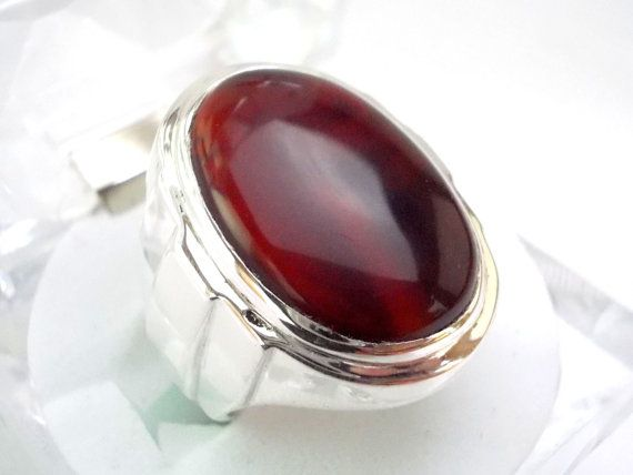 Hey, I found this really awesome Etsy listing at https://www.etsy.com/listing/220362795/big-oval-red-carnelian-yamani-aqeeq-men