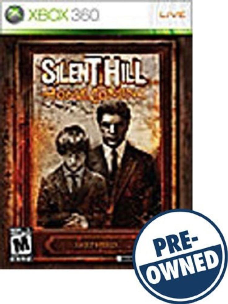 Silent Hill: Homecoming — PRE-Owned - Xbox 360