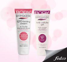 La crema reafirmante Q10, actúa de manera eficaz, dejándola nutrida, hidratada y firme. http://bit.ly/ByphasseFedco