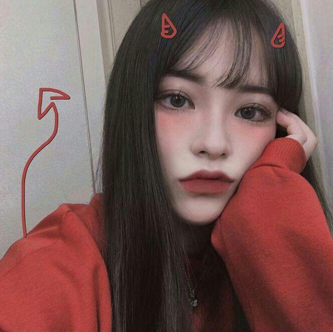 The Baddest Females Coreana Fofa Garotas