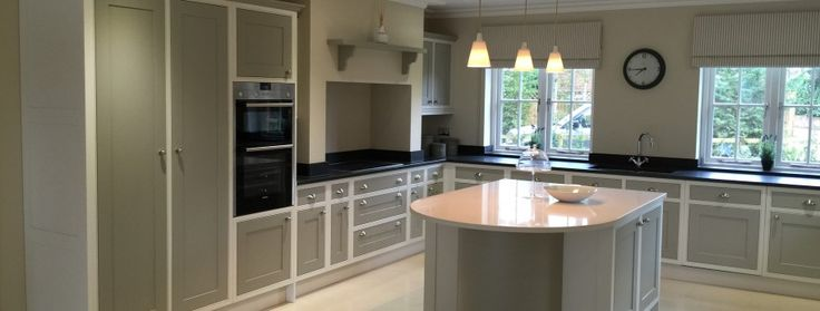 25 best ideas about kitchen carcasses on pinterest for White kitchen carcasses