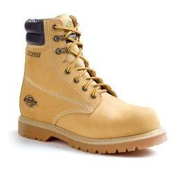 Dickies Men's 8in Raider Insulated Waterproof Work Boot