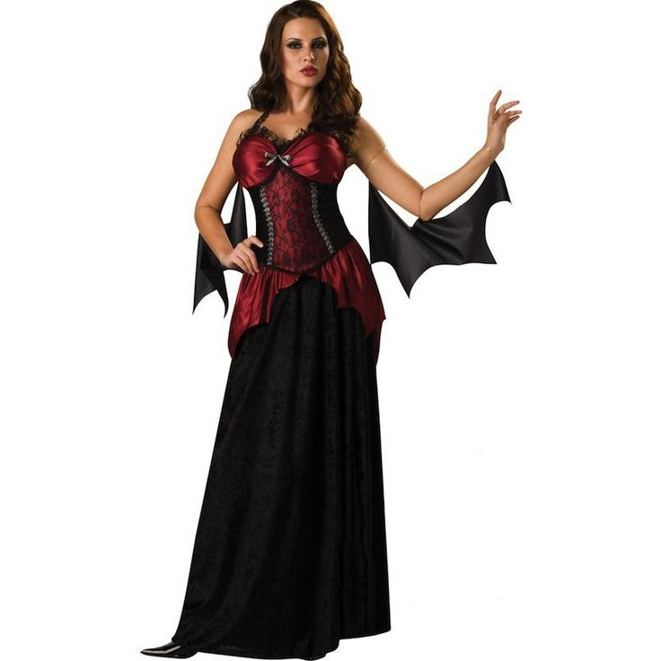 sexy Gothic Vampiress costume adult Victorian Vampire dress party cosplay Halloween costumes for women fancy dress