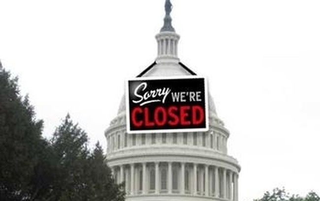 What Does The Government Shutdown Mean...Really?#government
