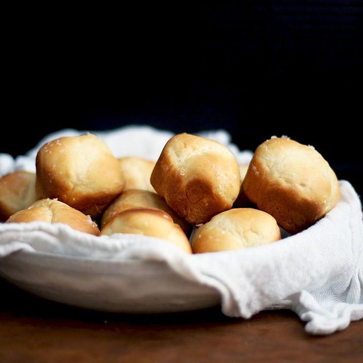 Freeze-Ahead Dinner Rolls Recipe on Food52 recipe on Food52