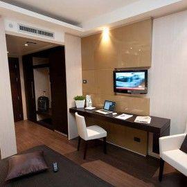 Comfort Room Hotel Bergamo