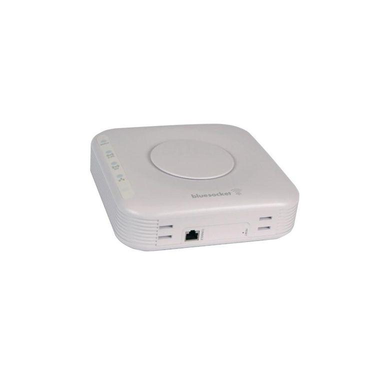 Adtran Bluesecure 1840 IEEE 802.11n (Draft) 100Mbps Dual Band PoE Wireless Access Point 1700911F1