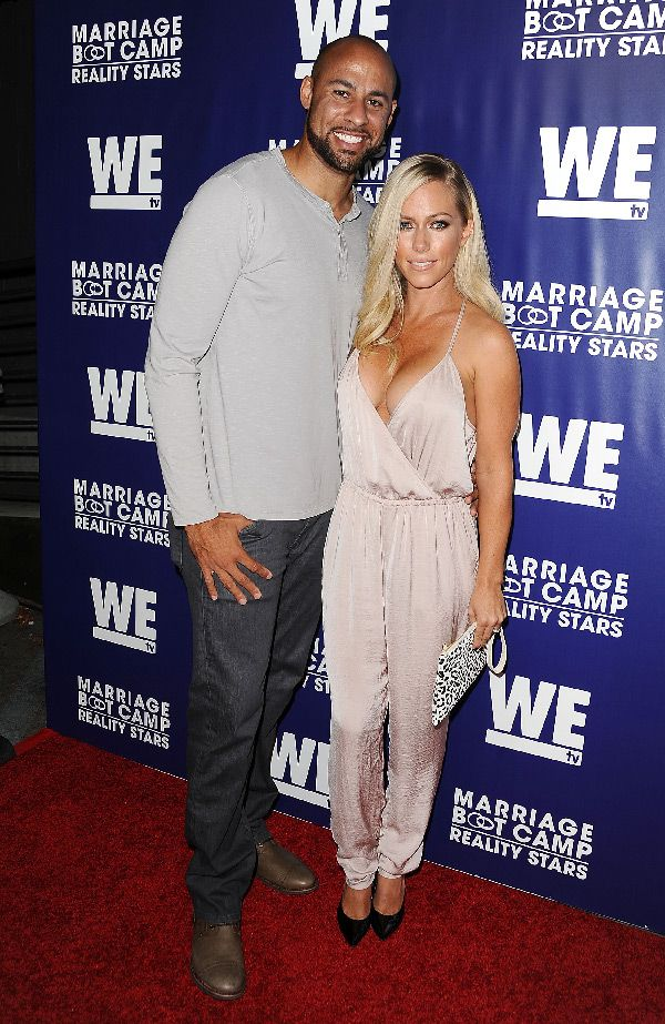 Holly Madison Spills Dirt On Kendra Wilkinson: Hank Baskett Was Into AnotherPlaymate