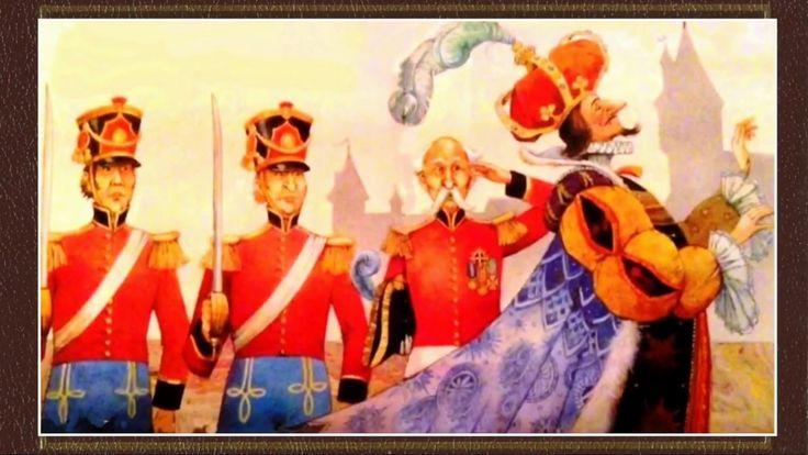 Hainele cele noi ale Împăratului (Hans Christian Andersen)