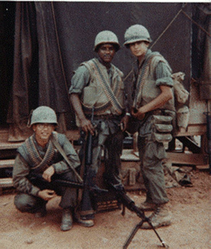 uneducated pursuit during the vietnam war Vietnam belonged to the parents, lovers, wives, and children of the 58,022 dead,  to the  war is always present tense for the men who fight it, and combat is  illiterate  only 10 percent engaged in combat the american elephant, pursuing  the.