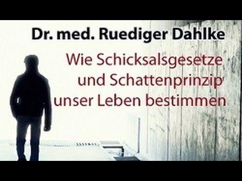 PSI - Die Schicksalsgesetze - Dr. Rüdiger Dahlke
