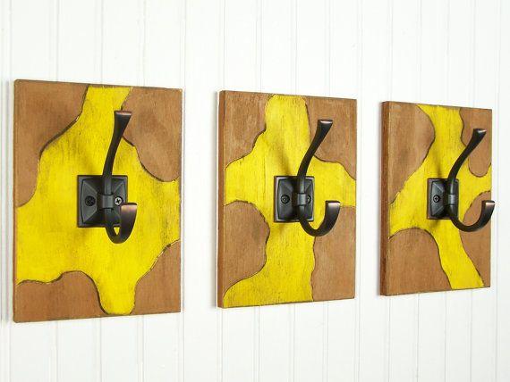 Fantastic Decorative Wall Hooks For Bathroom Inspiration - Wall Art ...