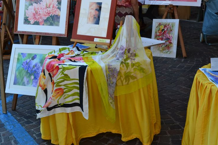 Montmartre 2014 a Marostica - Vicenza