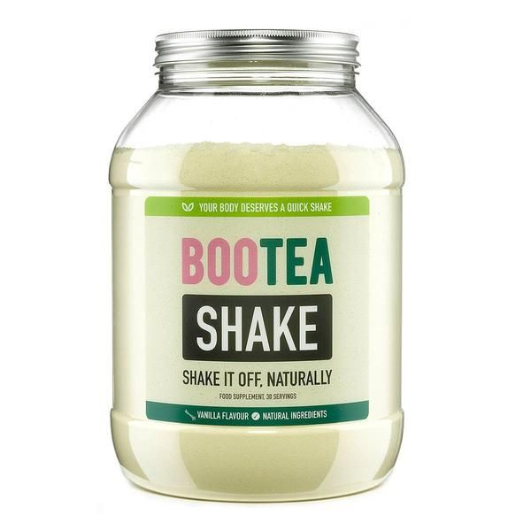 Bootea Shake