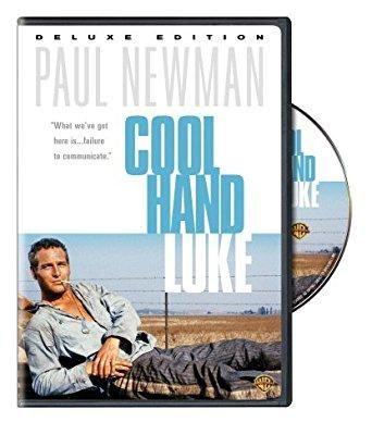 Paul Newman & Joe Don Baker & Stuart Rosenberg-Cool Hand Luke