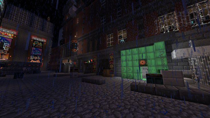 Minecraft Armaghast Deneb-Drei (4) by Upsilo-Deephaser on DeviantArt