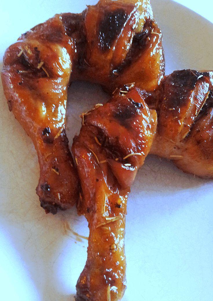 Een tijdje terug kwam ik thuis en had mijn vriend iets heel lekkers gemaakt. Het was kip gemaakt in een heel lekkere marinade. Inmiddels heb ik twee keer vlees op wat in deze marinade is gemaakt en…