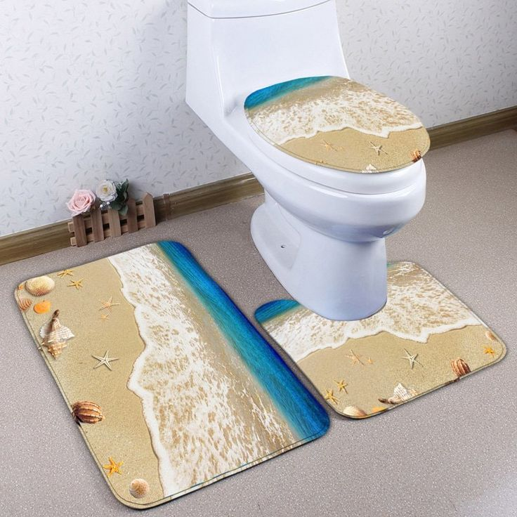 Best Toilet Mat Ideas On Pinterest Hello Kitty Store Hello - Toilet mat set for bathroom decorating ideas