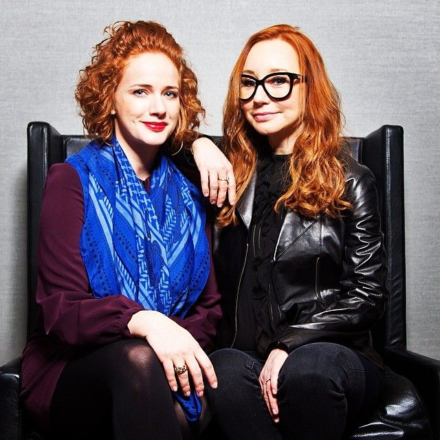 "diesedriese on Instagram: "" ""Check out @Bams today! My Interview with @toriamos about her new Album #unrepentantGeraldines #BILDamSonntag"" """
