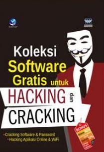 Koleksi Software Gratis untuk Hacking dan Cracking