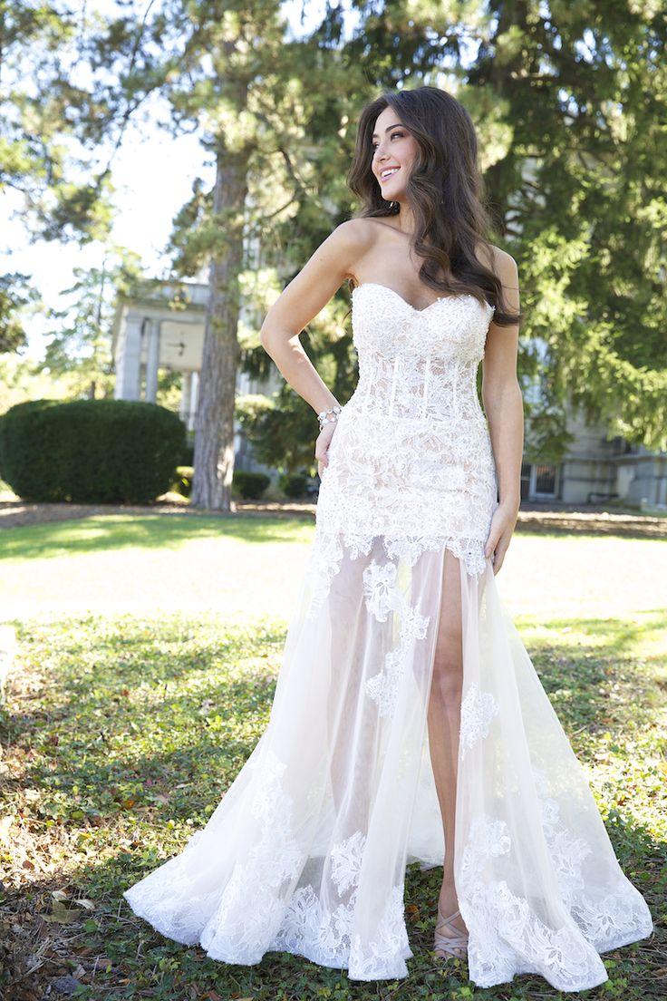 122 best jovani images on pinterest ball dresses ball for Vegas style wedding dresses